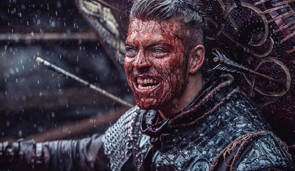 Ivar repleto de sangre
