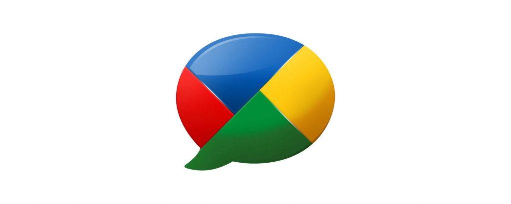 Logo de Google Buzz