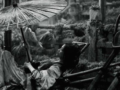 Xiaotong Guan en Shadow, Ying