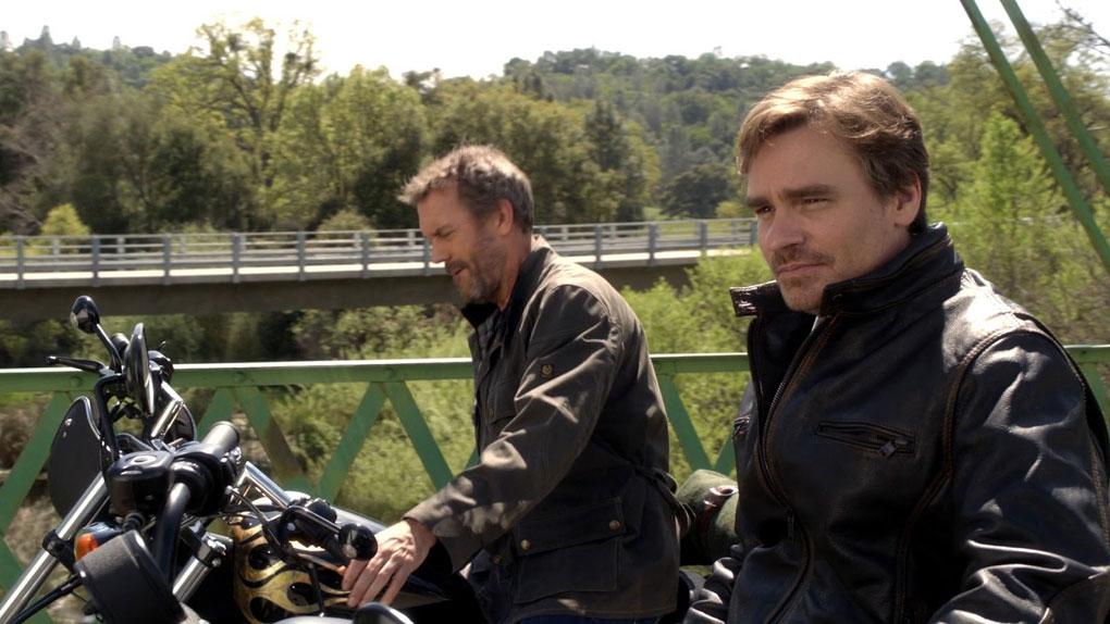 House y Wilson, final de la serie