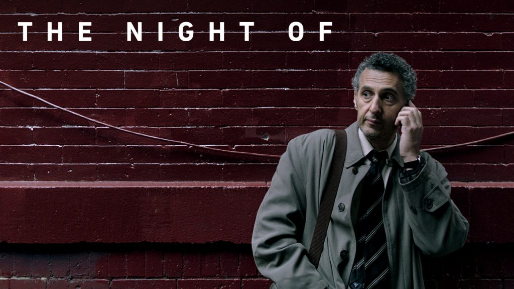 John Turturro en The Night Of
