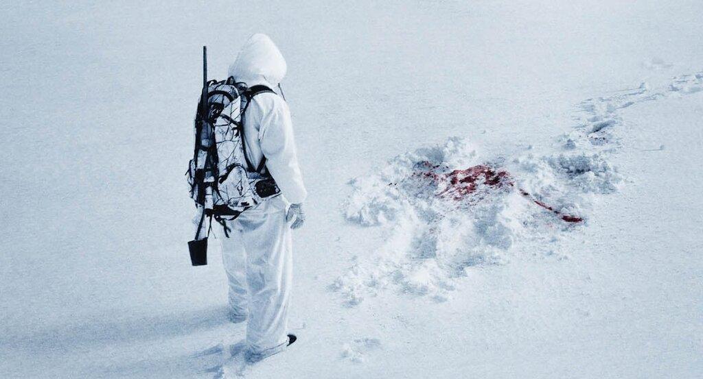 Nieve y sangre en Wind River