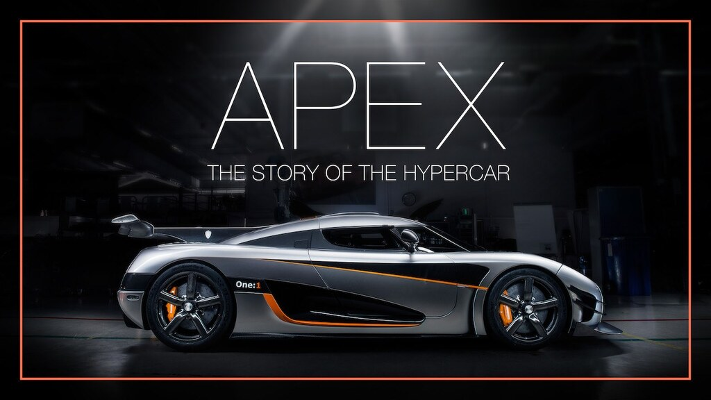 APEX: The Story of Hypercar