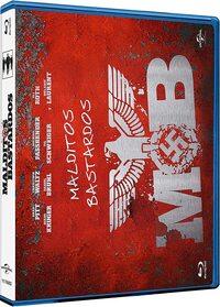 Malditos Bastardos - Edición Horizontal (Blu-ray)