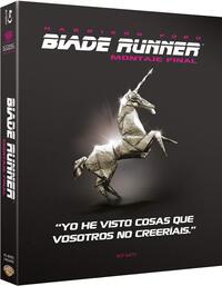 Blade Runner: Montaje Final (Edición Especial 2 Discos) (Blu-ray)