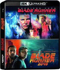 Pack Blade Runner (4K + BD + BD Extras)