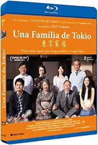 Una familia de Tokio (Blu-ray)