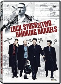 Lock & Stock (DVD)