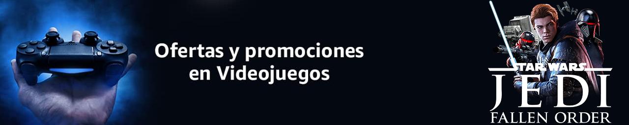 Ofertas y promociones en Videojuegos