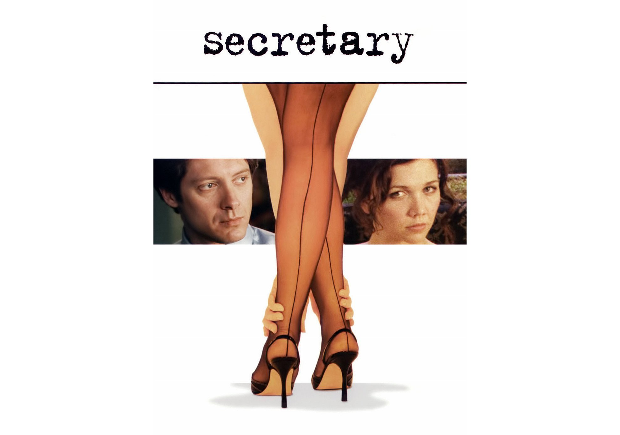 Portada Secretary