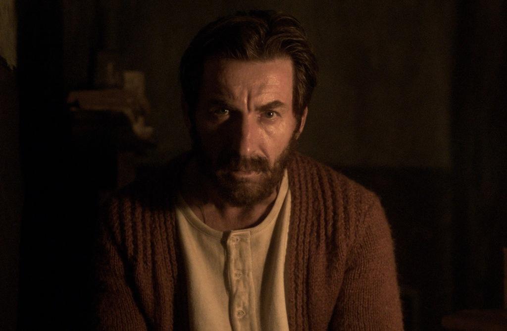 Antonio de la Torre en 'La trinchera infinita'