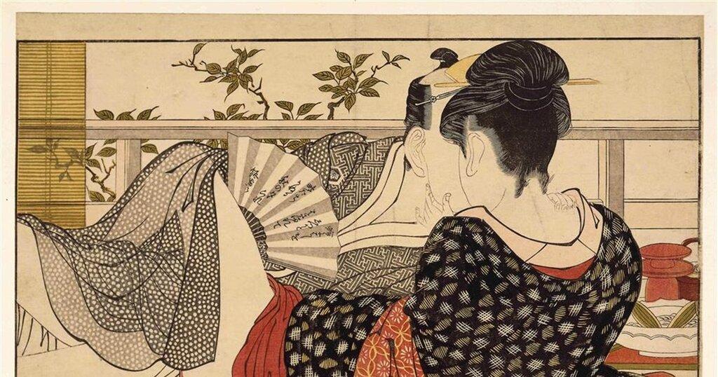 Arte shunga