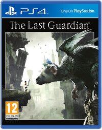 The Last Guardian (Importación Inglesa)