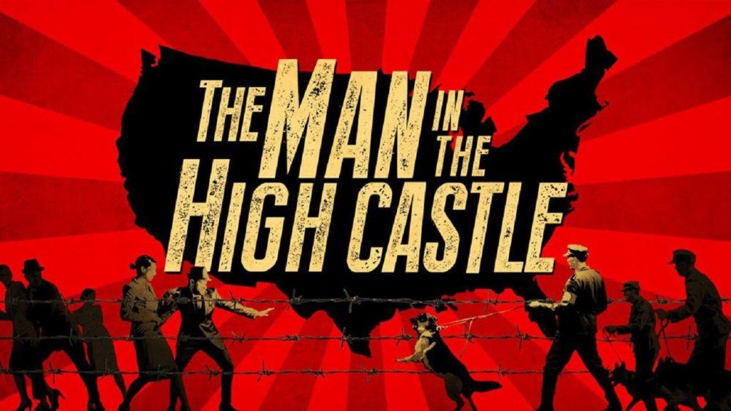 El hombre del castillo