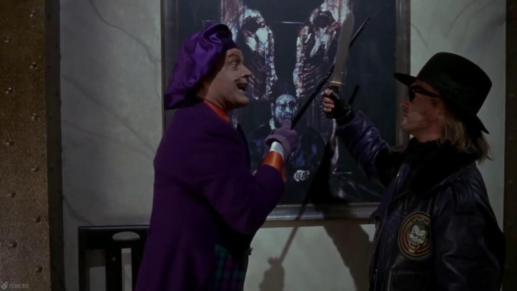 Joker, de Jack Nicholson