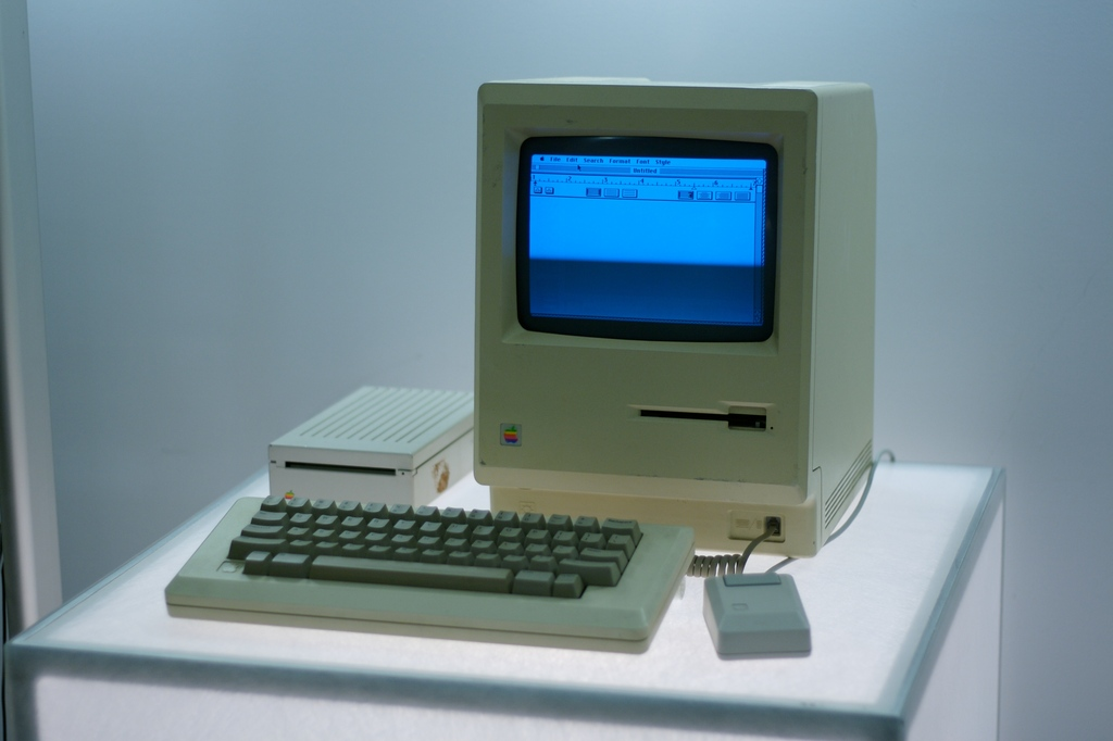 Viejo Macintosh
