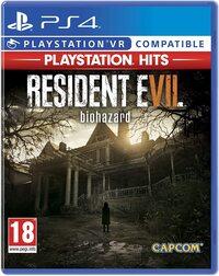 Resident Evil 7 Biohazard (PSVR Compatible)