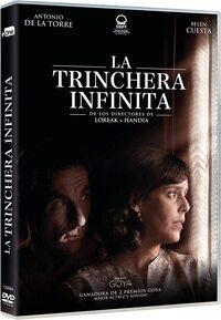 La trinchera infinita (DVD)