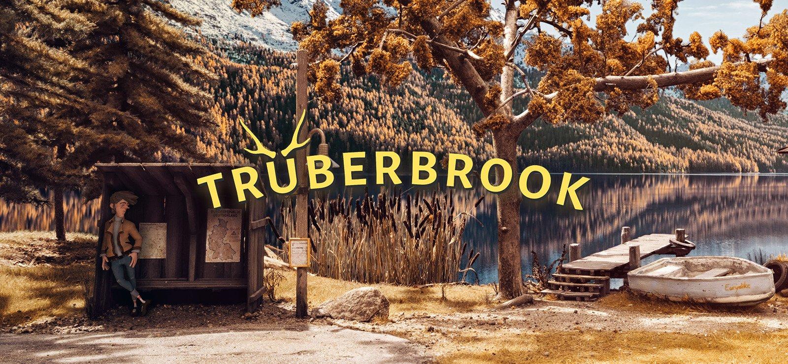 Trüberbrook