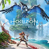 Horizon - Forbbiden West