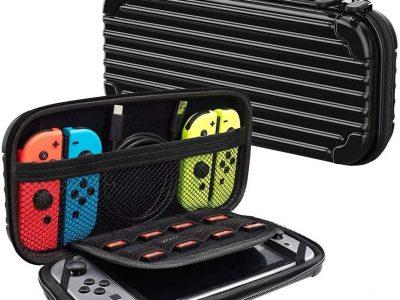 Lammcou - Funda para Nintendo Switch
