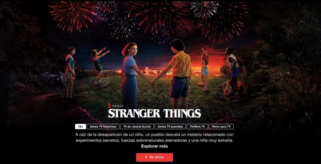 Netflix - Watch Free