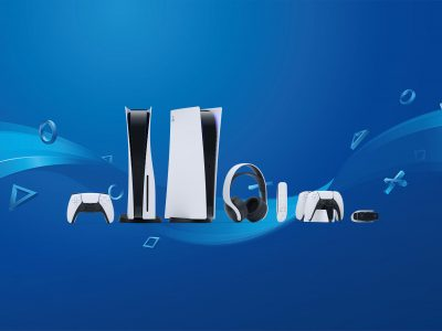 Wallpaper PlayStation 5