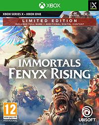 Inmortals Fenyx
