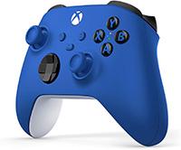 Mando Robot Blue