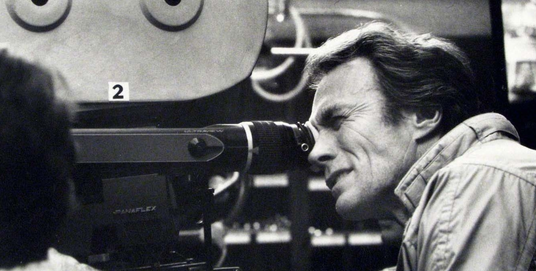 Clint Eastwood dirigiendo