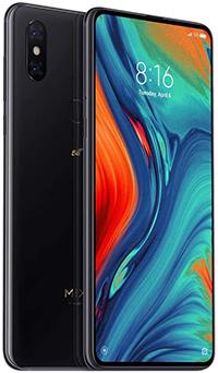 Xiaomi Mi Mix 3 5G, 6Gb + 128Gb, Dual SIM, Onyx Black, Super AMOLED, Android 9.0 (Pie), MIUI 10, Li-Po 3800 mAh