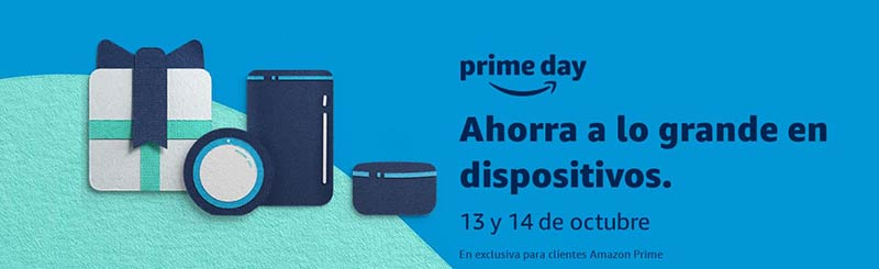 Prime Day - Otras ofertas