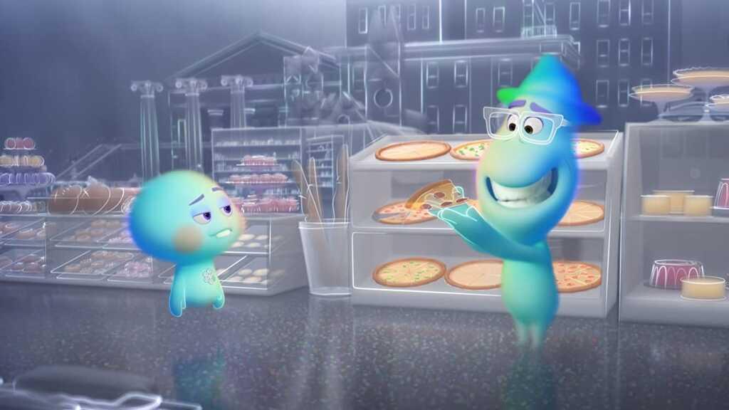 Soul - Pixar
