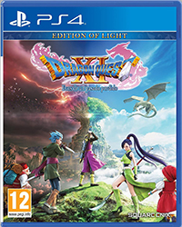 Dragon Quest XI: Ecos de un pasado