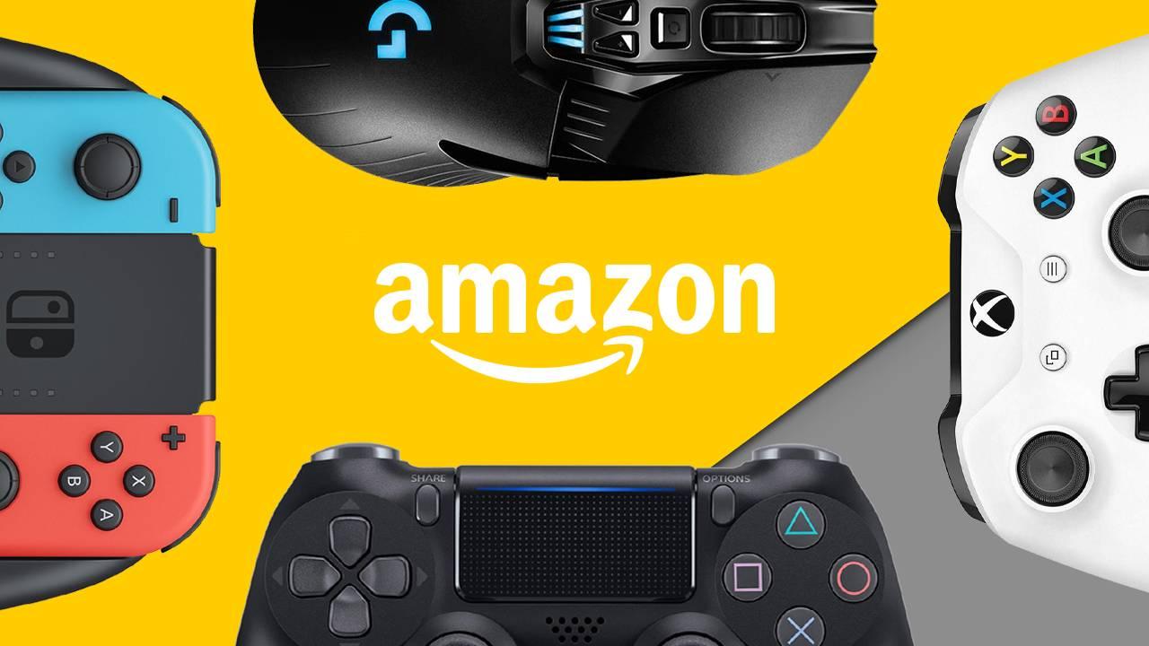Selección juegos de Amazon