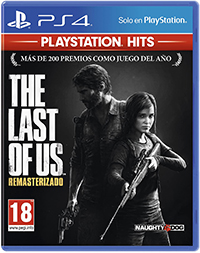 The Last of Us (Hits) Versión 14