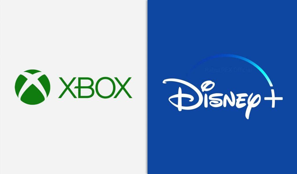 Xbox - Disney
