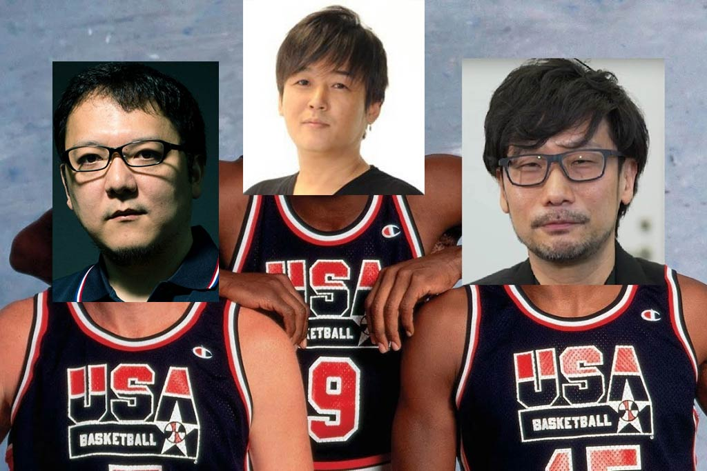 El dream team japonés