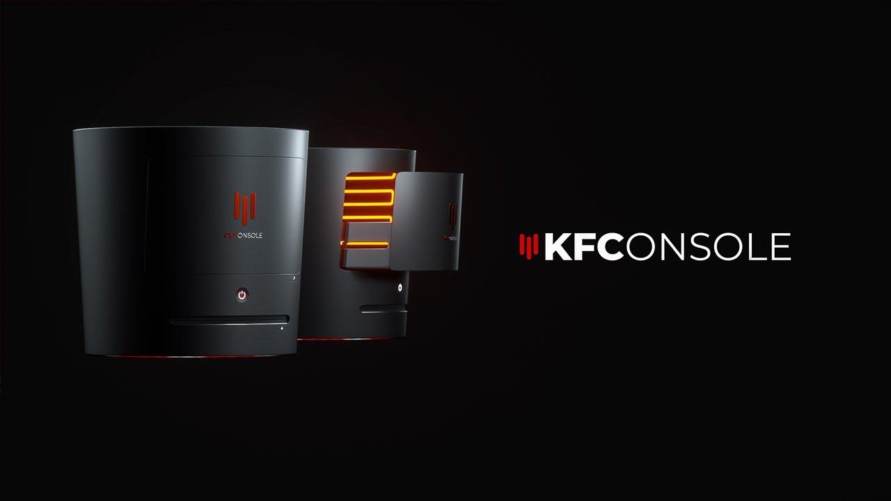 KFConsole