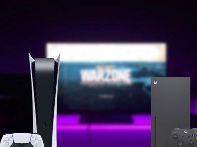 Televisores para PlayStation 5 y Xbox Series X
