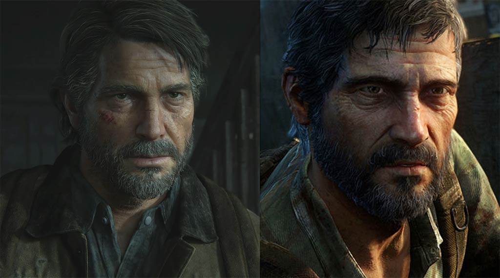 The Last of Us y The Last of Us 2